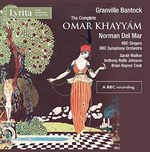 Omar Khayyam/Norman Del Mar/+