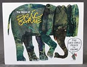 The World of Eric Carle: A Portfolio of Prints
