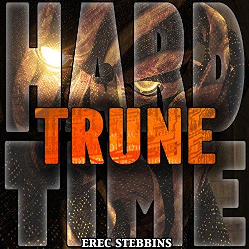 Trune audiobook cover art