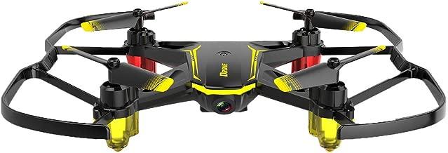 Pudincoco Global Drone GW66 Mini Drone FPV Drones RC Helicóptero ...