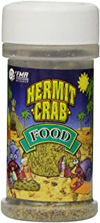 Florida Marine Research Sfm00006 Hermit Crab Food, 2-Ounce