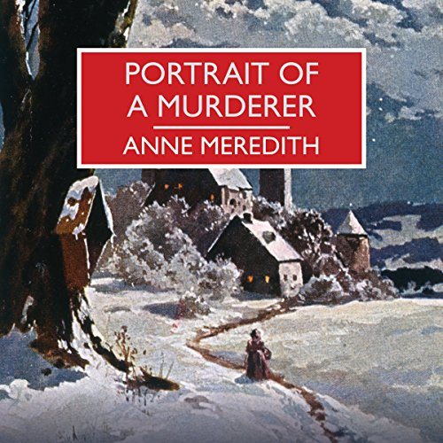 Portrait of a Murderer cover art