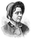 Catherine Mumford Booth N(1829-1890) Wife Of William Booth Founder Of The Salvation Army Wood Engraving 1890