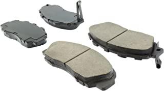 StopTech 309.05030 Street Performance Front Brake Pad