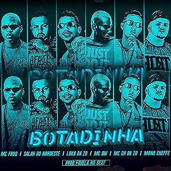 Botadinha (feat. MC Frog, Mc Gw & Luka da Z.O) (Brega Funk)