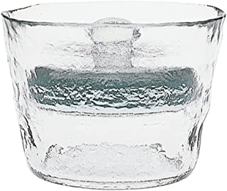Kinto Japanese Pickle Maker Tsukemono Press bowl 640ml glass pot CL 55010