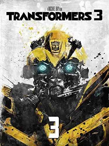 Transformers 3 - Dark of the Moon [dt./OV]