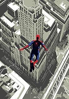Exclusive 'Amazing Spider-Man 2' IMAX Print