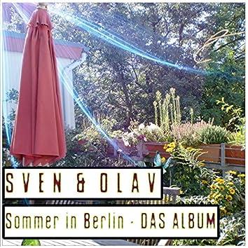 Sommer in Berlin - Das Album