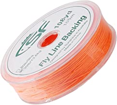 SF Braided Fly Fishing Backing Line Trout Line Backing Line 20 LB 30 LB 100m/108yds 300m/328yds
