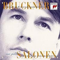 ブルックナー:交響曲第4番変ホ長調「ロマンティック」