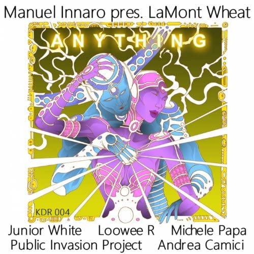 LaMont Wheat & Manuel Innaro