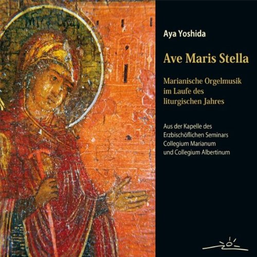 Ave Maris Stella - III. Solve vincla reis