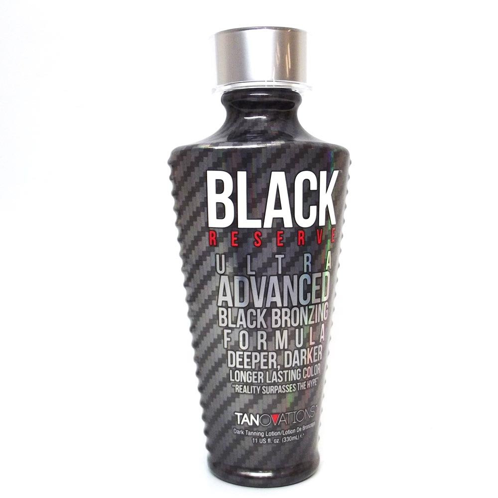 Ed Seasonal Wrap Introduction Hardy Black Reserve Bronzer Lotion By 11 Tanovations Tanning Max 51% OFF