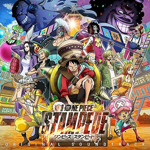 One Piece Stampede (Original Soundtrack)