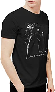 under a funeral moon shirt