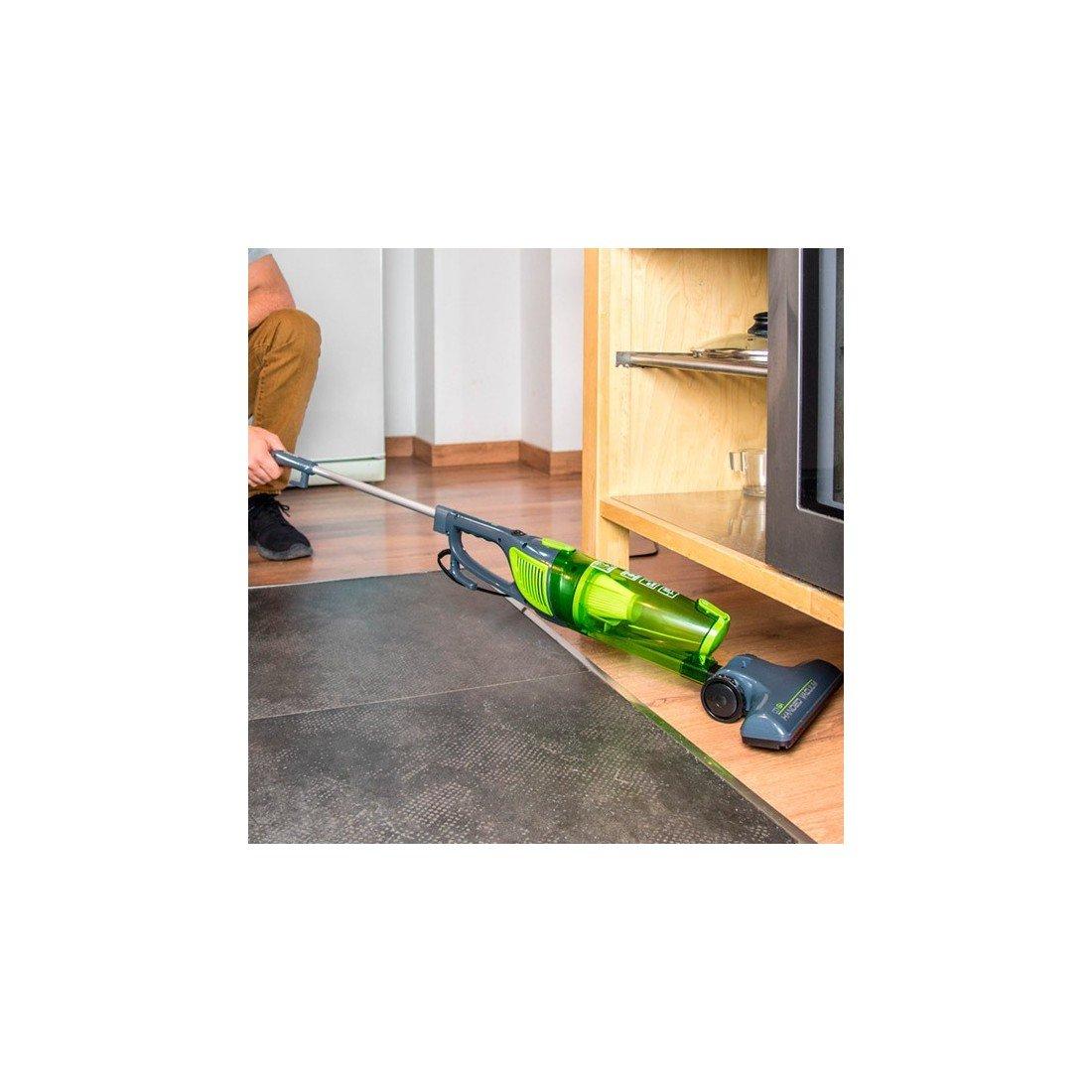 Aspirador Ciclónico sin Bolsa Dúo Stick Easy 5006: Amazon.es: Hogar