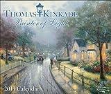 Thomas Kinkade Painter of Light: 2011 Day-to-Day Calendar