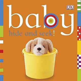 Baby: Hide and Seek! (Chunky Baby)