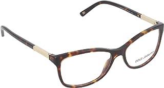 a53ed738b02f DOLCE&GABBANA D&G DG Eyeglasses DG 3107 HAVANA 502 DG3107