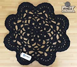 Amazon.es: Alfombras De Crochet