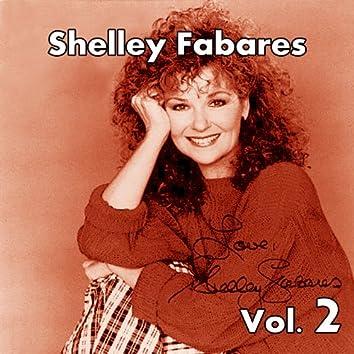 Shelley Fabares, Vol. 2