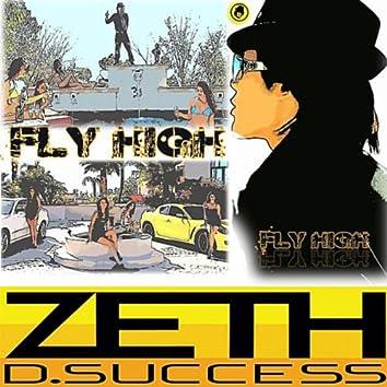 Fly High - SIngle