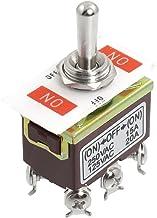 ElectroDH 11466I DH Interruptor Bipolar A Palanca ON-Off