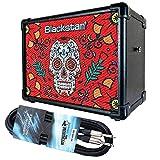 Blackstar ID Core 10 V2 Sugar Skull - Amplificador para guitarra (incluye cable Keepdrum)
