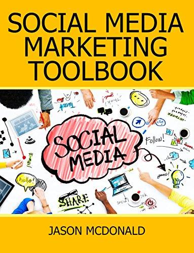 Social Media: 2018 Marketing Tools for Facebook, Twitter, LinkedIn ...