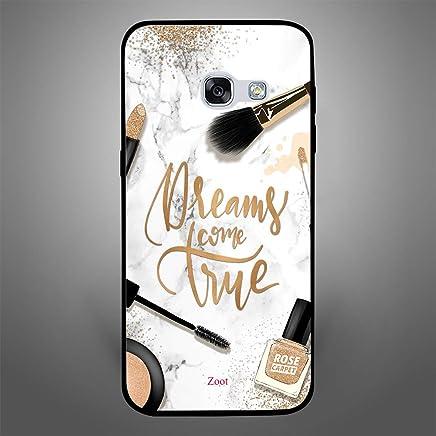 Samsung Galaxy A3 2017 Dreams come true
