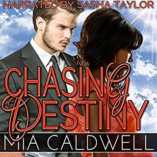 Chasing Destiny cover art