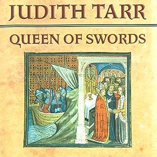 Queen of Swords cover art