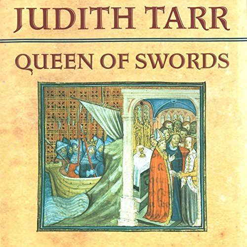 Queen of Swords cover art