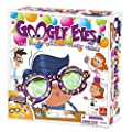 Googly Eyes Game — Family Drawing Game with Crazy, Vision-Altering Glasses by Goliath Games USA