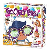 Googly Eyes Game — Family Drawing Game with Crazy, Vision-Altering Glasses