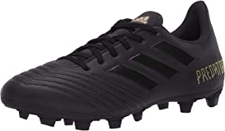 large size mens soccer cleats