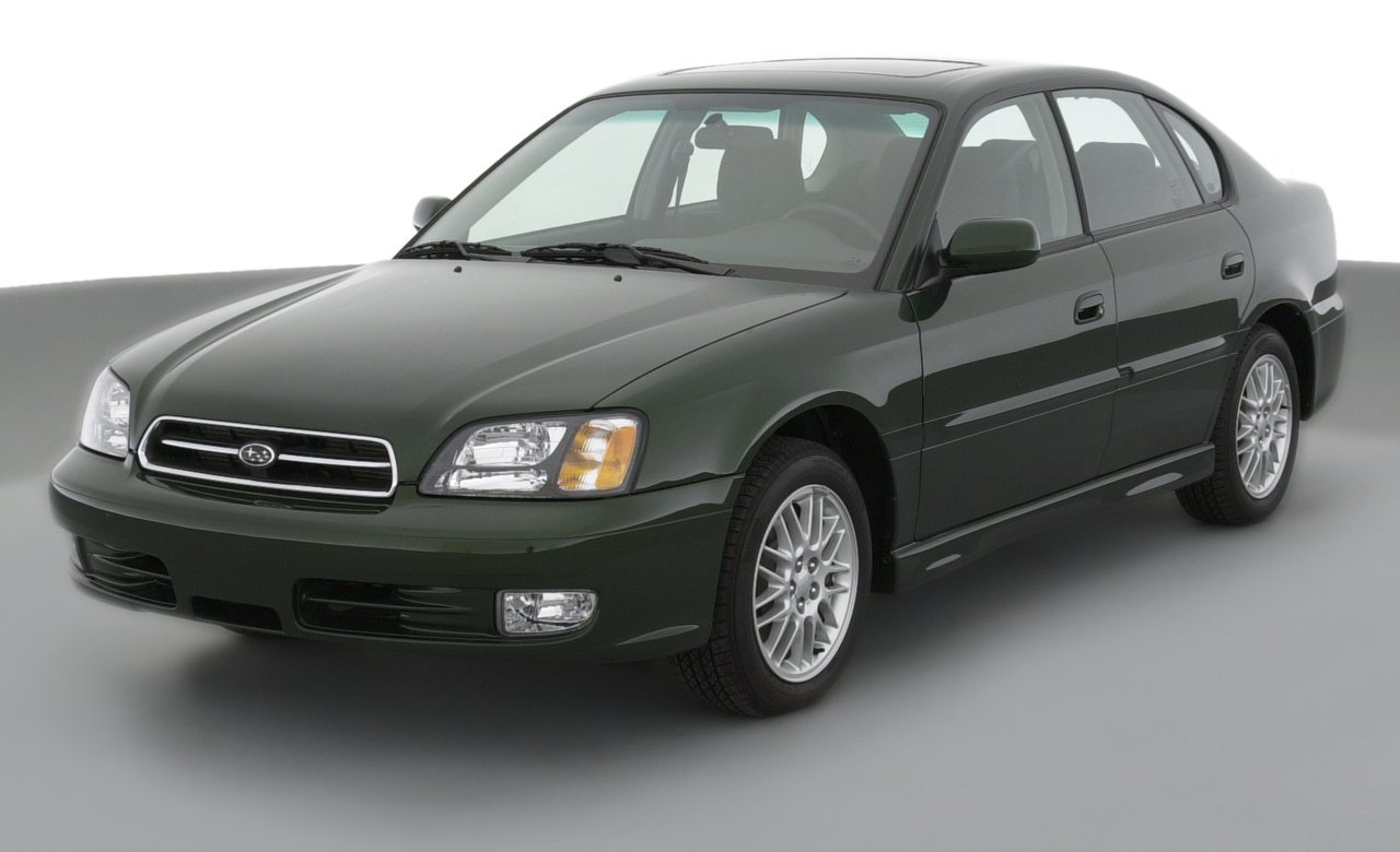 Amazon Com 2002 Subaru Outback Reviews Images And Specs Vehicles