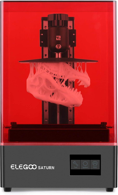 ELEGOO Saturn MSLA 3D Printer