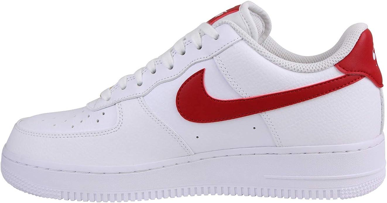 Nike Women's Air Force 1 '07 Shoe, Chaussures de Basketball Femme