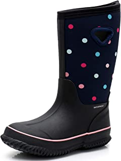Reima Ankles Kids Waterproof Low Cut Rain Boots