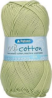 Patons 100% Cotton DK - Kiwi (2703)