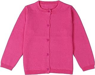 Best girls pink cardigan Reviews