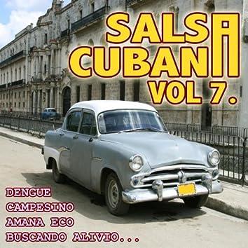 Salsa Cubana Vol.7