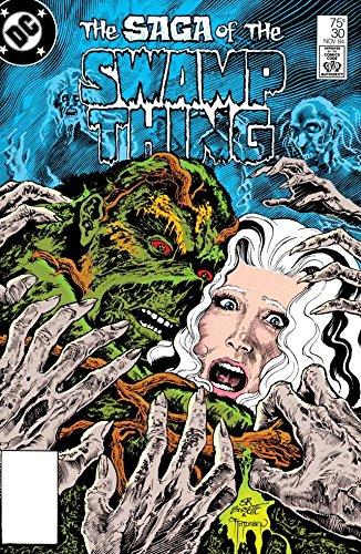 Swamp Thing (1982-1996) #30 (English Edition)