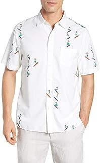 Tommy Bahama Hula Gals Camp Shirt