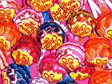 Chupa Chups Assorted Lollipops, 1 LB Bag