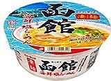 ニュータッチ 凄麺 函館海鮮塩らーめん 108g×12個
