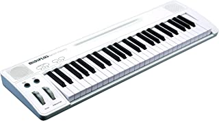 midiplus Easy Piano 49 keys USB MIDI keyboard with sound