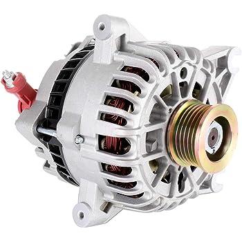 Alternator For Ford  Mustang 2002 4.6L V8 281 Vin X Sohc Wo//Bullit
